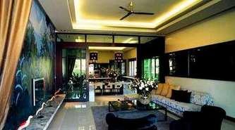 Luxury Condominiums from Chiosco Eventi