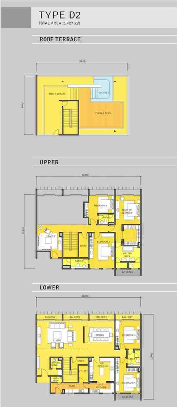Dua Residency Kuala Lumpur Properties Malaysia